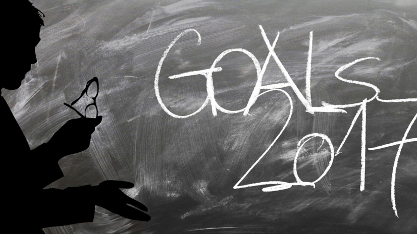 New Year's resolution 2017: Lead your career with Passion, Purpose and Positivity